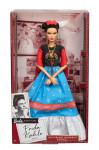 Mattel Barbie Svetoznáme ženy - mix variantov či farieb - VÝPREDAJ