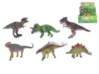 Dinosaurus 15-18 cm - mix variant či barev