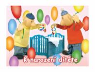 Blahoželanie PAM babätko.sk otváracia, A5