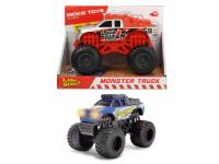 Monster Truck 15 cm - mix variant či barev