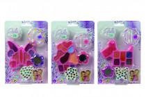 Líčidlá a doplnky pre dievčatká - mix variantov či farieb