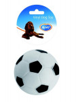 Hračka vinyl Lopta futbal dôvo + priemer 10,5 cm