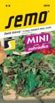 Semo Šalát kučeravý na rezanie - zmes mladých listov 1,8g - séria Mini