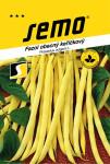 Semo Fazuľa kríčková žltý - Berggold 20g - VÝPREDAJ