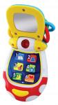 Môj prvý vyklápací telefón