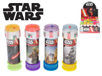 Bublifuk Star Wars 60 ml 11,5 cm - mix variant či barev