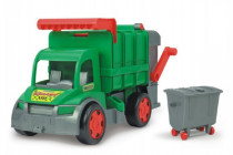 Auto Gigant smetiar + kontajner plast 65cm Wader Farmer