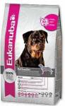 Eukanuba Dog Breed Nutrition Rottweiler 12 kg