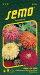 Semo Cínia Lepąie - kaktusokvětá (zmes) 0,7g