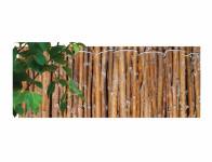 Rohož prútie vŕby 2,5cm 1x3m