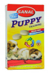 Sanal Puppy - vápnik, vitamíny pes tbl 40