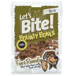 Brit Care DOG Let´s Bite Bounty Bones NOVÝ 150 g