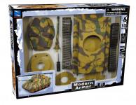 1:32 B/O Tank T80 model kit
