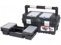 "kufor na náradie 18 ""FORMULA 500 S Al PLUS 462x256x242mm"
