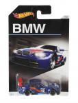 HW ANGLIČÁK BMW - mix variant či barev