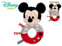Mickey Mouse Baby hrkálka