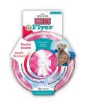 Hračka puppy guma Lietajúci tanier Kong 1 ks