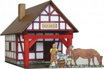 Hrazdená kováreň
