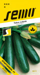 Semo Tekvica cuketa - Startgreen F1 tmavo zelená 1,5g