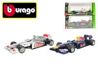Bburago 1:32 Formule Vodafone McLaren Mercedes / Red Bull Racing Team2011 - mix variant či barev