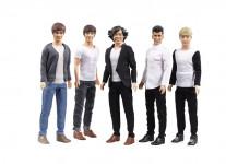 Panáček módní One Direction
