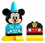 Lego Duplo 10898 Môj prvý Mickey