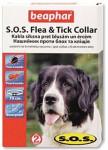 Beaphar obojok SOS Flea & Tick pre psov 65 cm - VÝPREDAJ