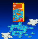 Křížovky cestovní hra