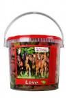 Krmivo kone pochúťka Energys Love 1ks