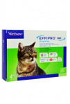 Effipro DUO Cat (1-6kg) 50/60 mg, 4x0,5ml