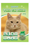 Podstielka Smarty Tofu Cat Litter-Green Tea 6l