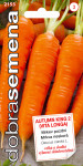 Dobrá semená Mrkva - Autumn King 2 (Vita Longa) neskorý 3g