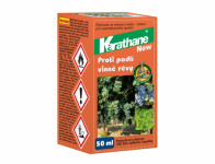 Fungicíd KARATHANE NEW 50ml