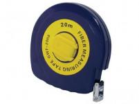 pásmo fiberglass 20m / 13mm
