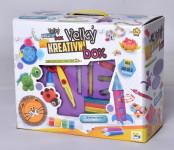 MAC TOYS Veľký kreatívny box