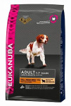 Eukanuba Adult Small & Medium Breed Lamb + Rice 12 kg
