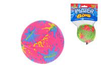 Vodní bomba disk 18 cm - mix variant či barev