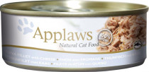 Applaws Cat konz. tuniak a syr 156 g