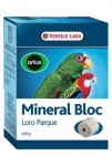 VL Orlux Mineral Block Loro Parque pre vtáky 400g