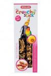 Crunchy Stick Large parakeet Slnečnica / Arašidy 2ks Zol