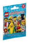 Minifigurky 17. série