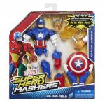 Hasbro Avengers Hero Mashers s příslušenstvím - mix variant či barev