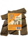 NATURECA pochúťka Mäsové pláty-Bažant, 100% mäso 100g