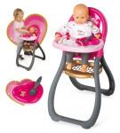 BN Jídelní židlička pro panenku