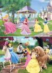 Princezny 2x24d