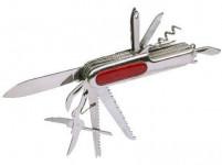 nôž vreckový multifunkčný 10 funkcií