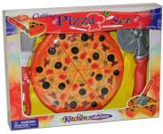 Pizza set  8 ks