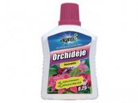 hnojivo AGRO kvapalné pre orchidey 0,25l