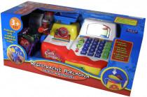 Elektronická pokladňa