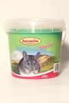 Piesok kúpacie pre činčily Avicentra 1,5 kg